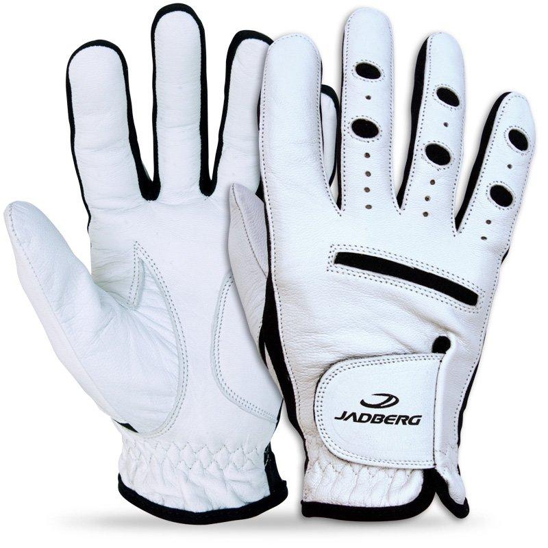 b8ae14f1031 Florbalové brankařské rukavice Syncro X - Jadberg