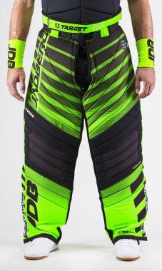 21c10bdca8b Florbalové brankařské kalhoty Target Pants-R9000 - Jadberg