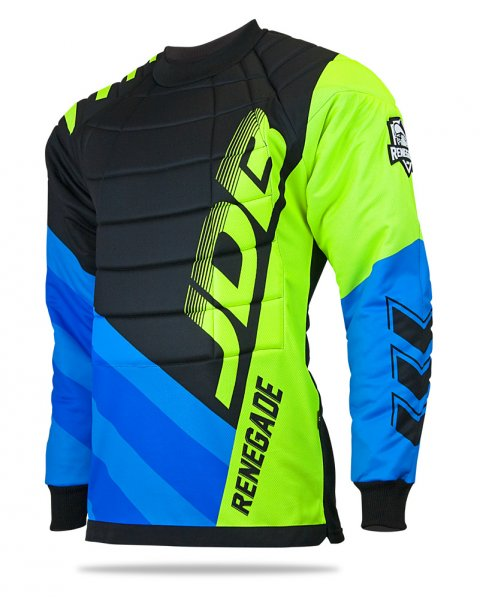Renegade Top-JR-BL