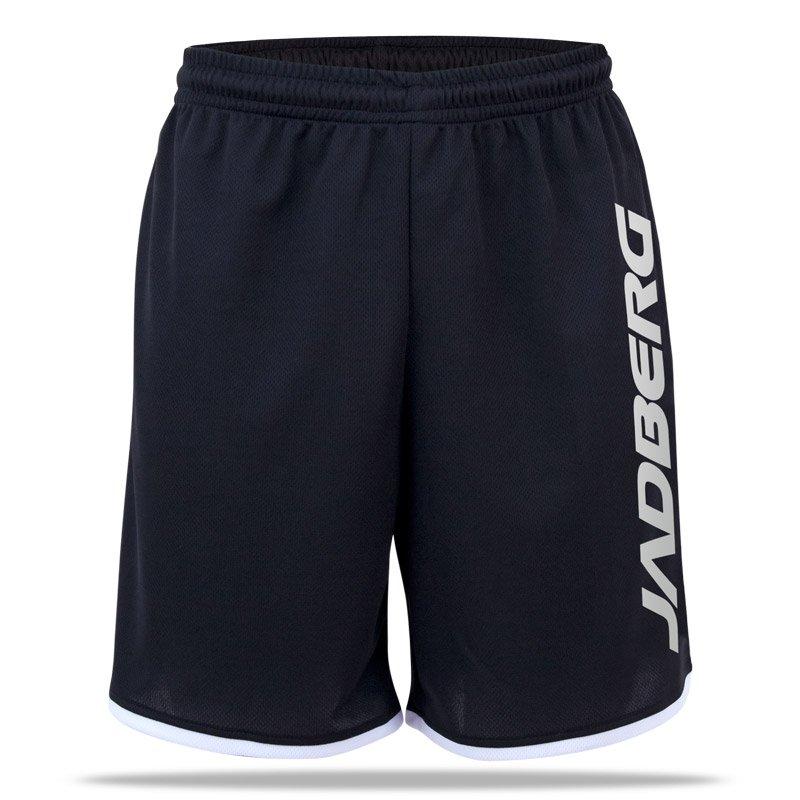 Jadberg Training shorts černá