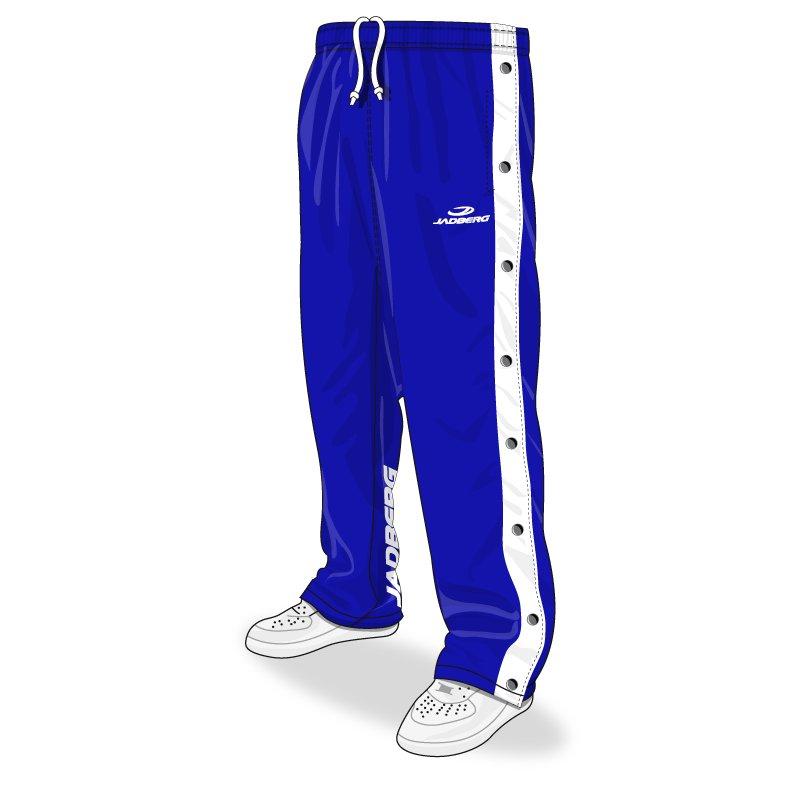 Kalhoty Jadberg Game Pants 2