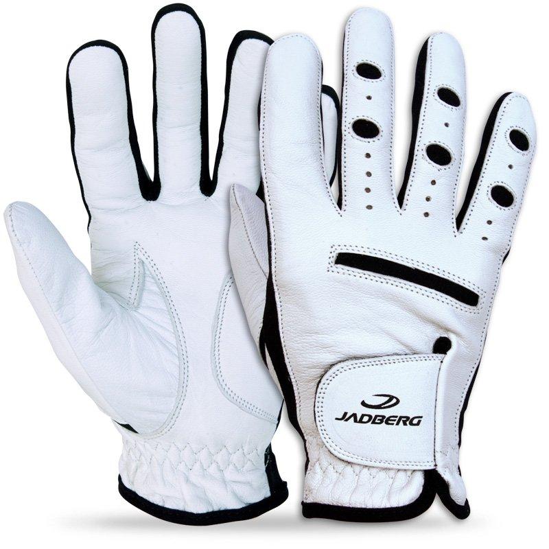 Florbalové brankařské rukavice Jadberg SYNCRO X