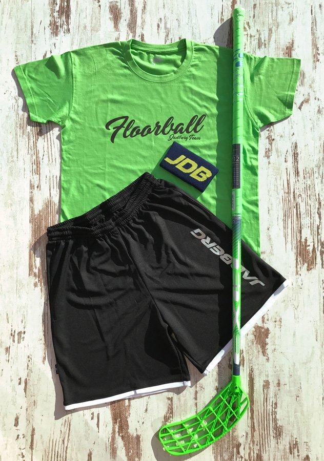 Set Florbalka+Cotton set