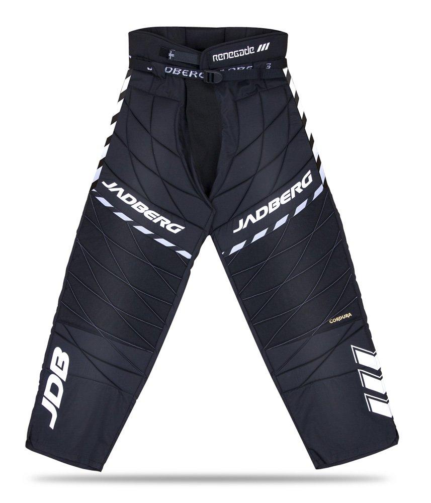 Florbalové brankařské kalhoty Jadberg Renegade 3-Junior