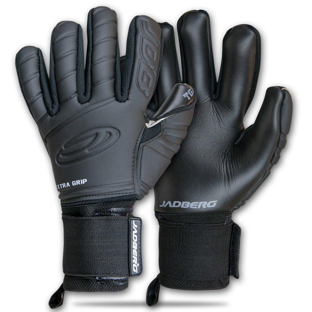 Brankařské rukavice Jadberg TG1-BLK